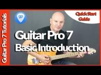 Introduction On How To Use Guitar Pro